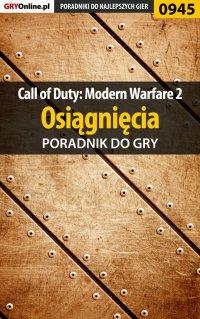 Call of Duty: Modern Warfare 2 - osiągnięcia - poradnik do gry - Artur