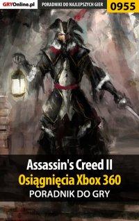 Assassin's Creed II - Osiągnięcia - poradnik do gry -