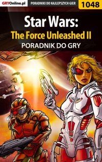 Star Wars: The Force Unleashed II - poradnik do gry - Zamęcki