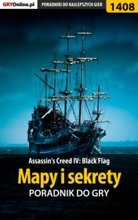 Assassin's Creed IV: Black Flag - mapy i sekrety - Łukasz