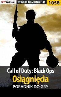 Call of Duty: Black Ops - Osiągnięcia - poradnik do gry - Jacek