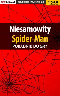 Niesamowity Spider-Man - poradnik do gry - Michał