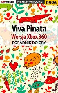 Viva Pinata - Xbox 360 - poradnik do gry - Artur