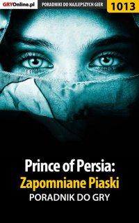 Prince of Persia: Zapomniane Piaski - poradnik do gry - Zamęcki