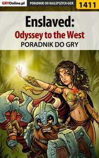 Enslaved: Odyssey to the West - poradnik do gry - Patrick