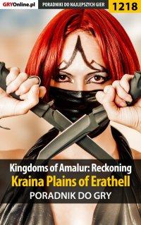 Kingdoms of Amalur: Reckoning - kraina Plains of Erathell - poradnik do gry - Michał