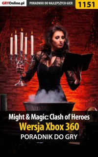 Might  Magic: Clash of Heroes - Xbox 360 - poradnik do gry - Michał