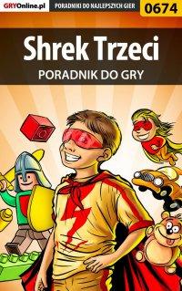 Shrek Trzeci - poradnik do gry - Michał