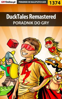DuckTales Remastered - poradnik do gry - Kuba