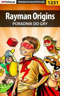 Rayman Origins - poradnik do gry - Michał Rutkowski