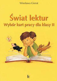 Świat lektur 2 - Wiesława Gierat