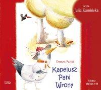 Kapelusz Pani Wrony - Julia Kamińska, Danuta Parlak