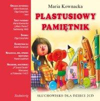 Plastusiowy pamiętnik - Maria Kownacka
