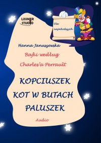 Kopciuszek - Hanna Januszewska