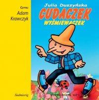 Cudaczek Wyśmiewaczek - Julia Duszyńska