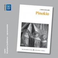 Pinokio - opracowanie - Carlo Collodi