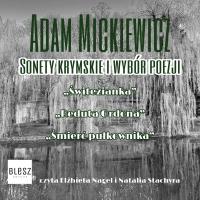 Sonety Krymskie i wybór poezji - Adam Mickiewicz
