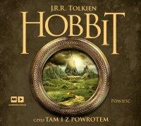 Hobbit, czyli tam i z powrotem - John Ronald Reuel Tolkien