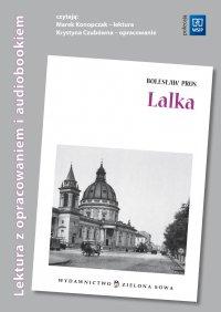 Lalka - lektura audio - Bolesław Prus