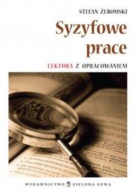 Syzyfowe prace - lektura audio - Stefan Żeromski