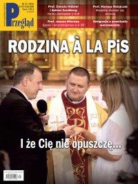 Przegląd nr 31/2020 - Jerzy Domański