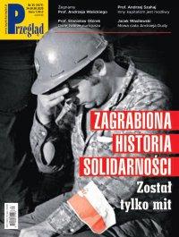 Przegląd nr 35/2020 - Jerzy Domański