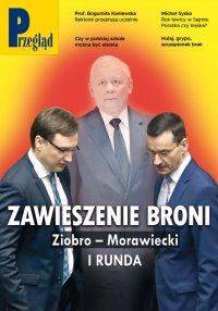 Przegląd nr 40/2020 - Jerzy Domański