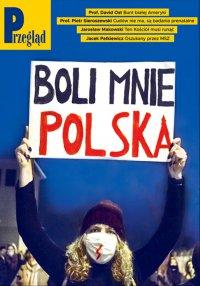 Przegląd nr 45/2020 - Jerzy Domański