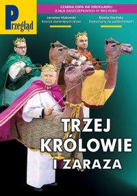 Przegląd nr 2/2021 - Jerzy Domański