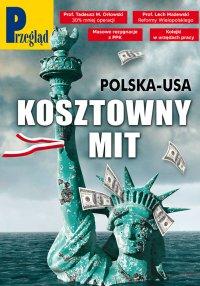 Przegląd nr 4/2021 - Jerzy Domański
