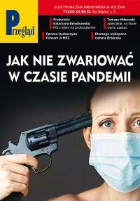 Przegląd nr 5/2021 - Jerzy Domański