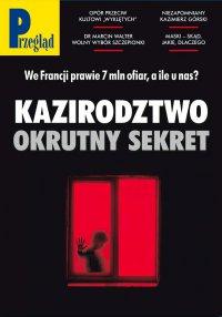 Przegląd nr 10/2021 - Jerzy Domański