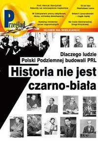 Przegląd nr 14/2021 - Jerzy Domański
