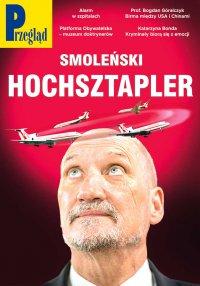Przegląd nr 15/2021 - Jerzy Domański