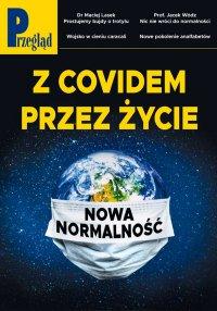 Przegląd nr 16/2021 - Jerzy Domański