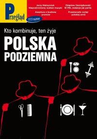 Przegląd nr 17/2021 - Jerzy Domański