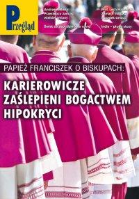 Przegląd nr 20/2021 - Jerzy Domański, Jerzy Domański