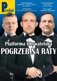 Przegląd nr 21/2021 - Jerzy Domański