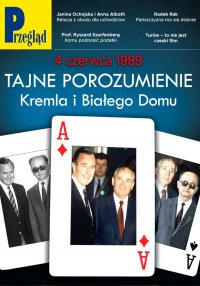 Przegląd nr 23/2021 - Jerzy Domański