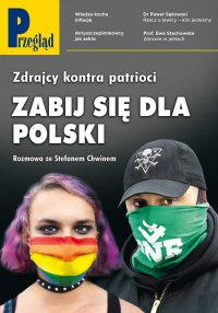 Przegląd nr 26/2021 - Jerzy Domański