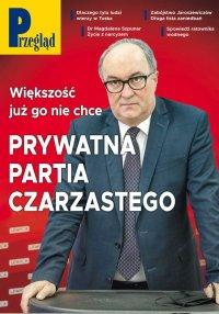 Przegląd nr 29/2021 - Jerzy Domański