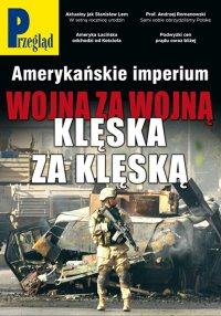 Przegląd nr 37/2021 - Jerzy Domański