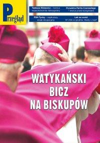 Przegląd nr 41/2021 - Jerzy Domański