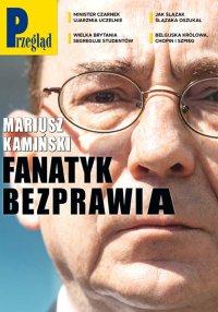 Przegląd nr 42/2021 - Jerzy Domański