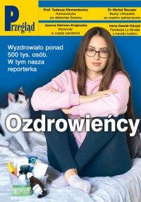 Przegląd nr 49/2020 - Jerzy Domański