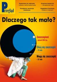 Przegląd nr 3/2021 - Jerzy Domański