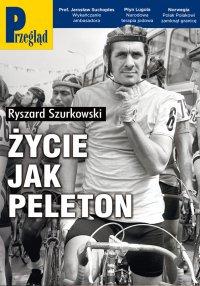 Przegląd nr 7/2021 - Jerzy Domański