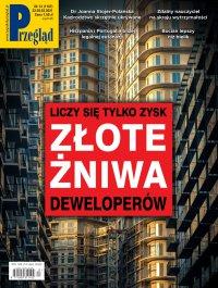 Przegląd nr 13/2021 - Jerzy Domański