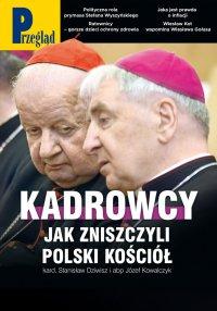 Przegląd nr 38/2021 - Jerzy Domański