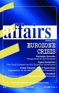 The Polish Quarterly of International Affairs 2/2012 - Marcin Zaborowski